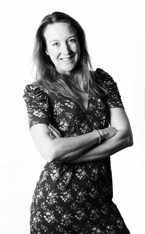 Eva Kasbergen