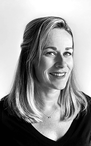 Sabine van der Veeken