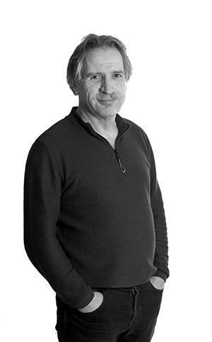 Twan van den Bos